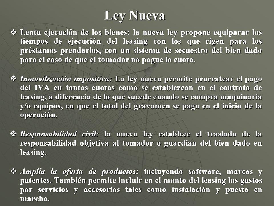 Ley Nueva