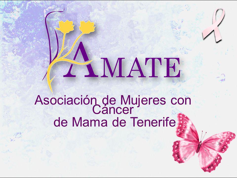 Asociación de Mujeres con Cáncer de Mama de Tenerife