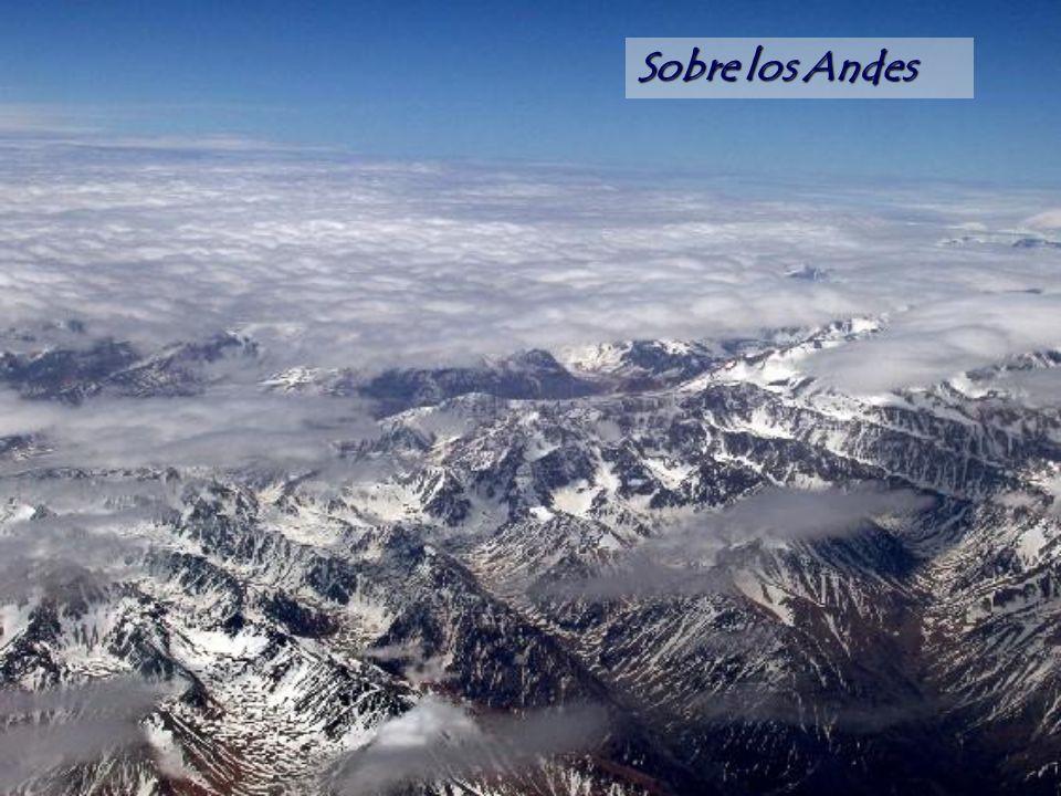 Sobre los Andes