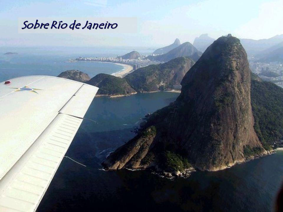 Sobre Río de Janeiro