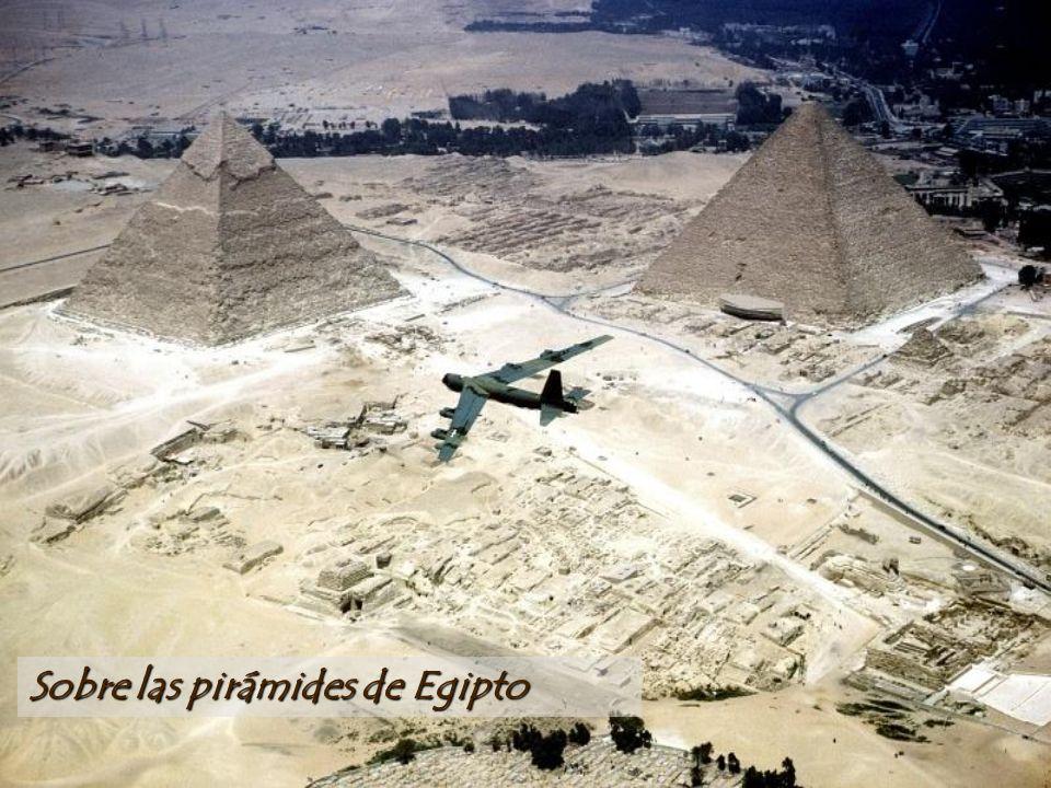 Sobre las pirámides de Egipto