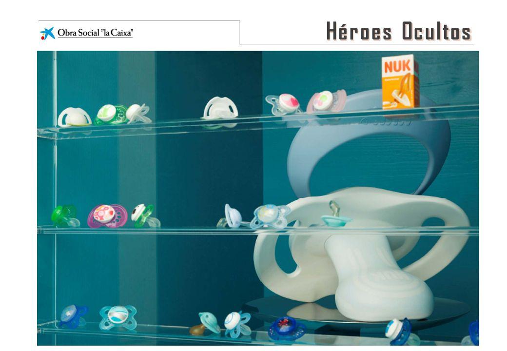 Héroes Ocultos