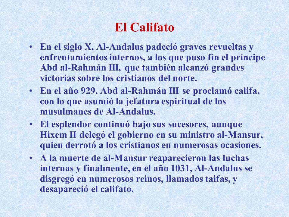 El Califato