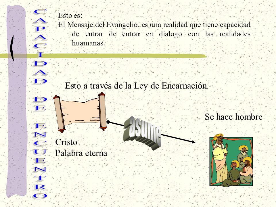 CAPACIDAD DE ENCUENTRO