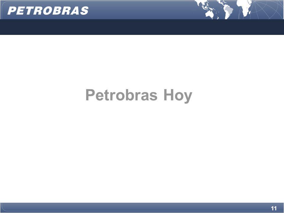 Petrobras Hoy