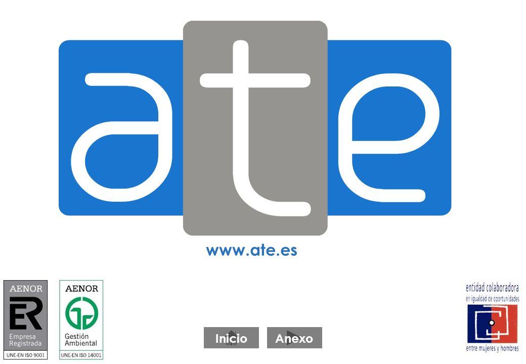 www.ate.es Inicio Anexo
