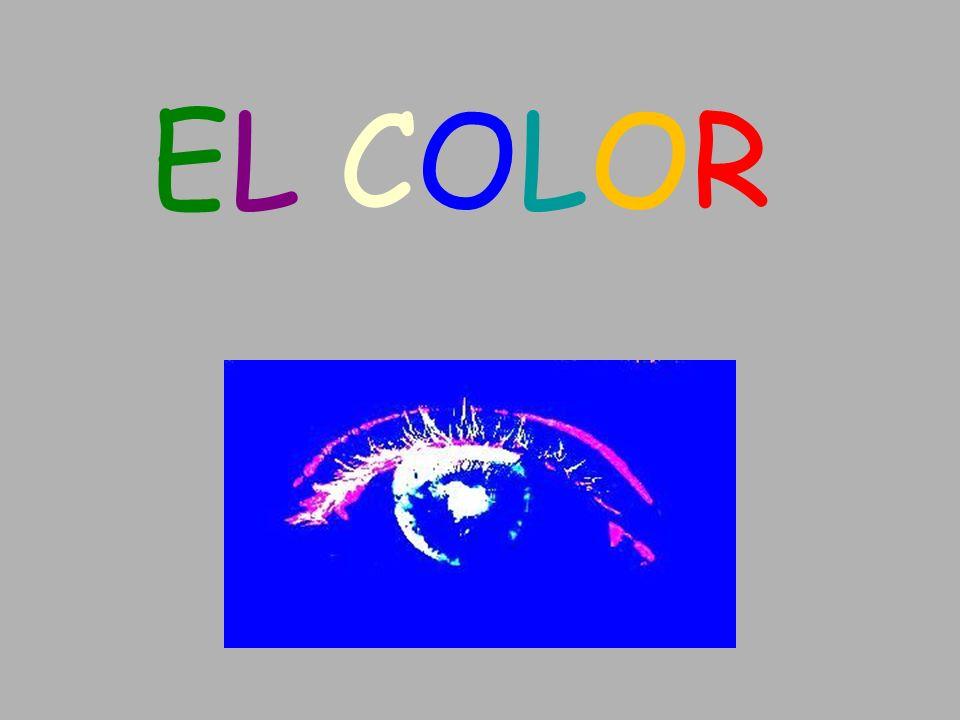 EL COLOR Elaborado por Diego Andréu para www.coloreso.es,