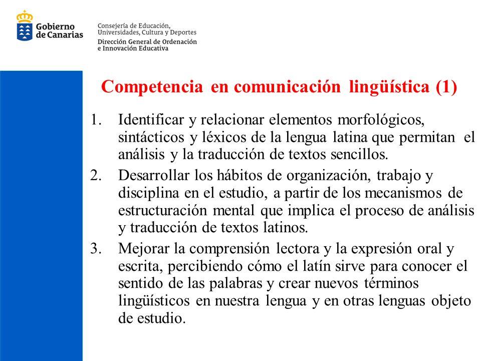 Competencia en comunicación lingüística (1)