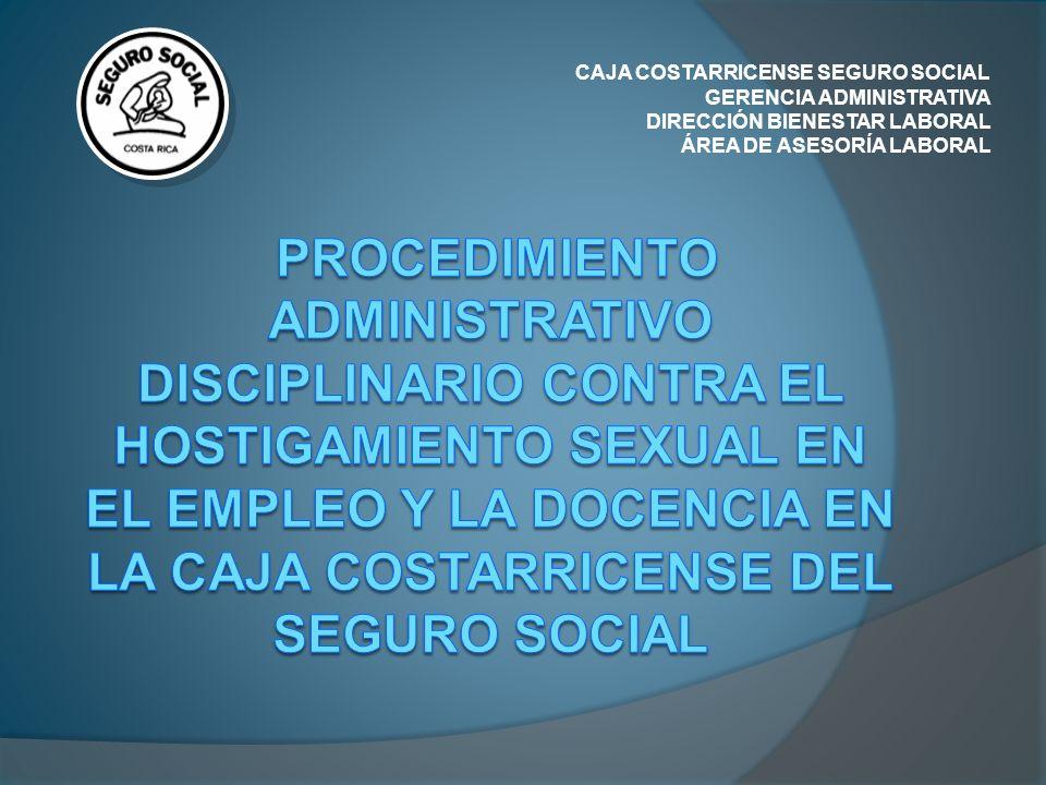 CAJA COSTARRICENSE SEGURO SOCIAL