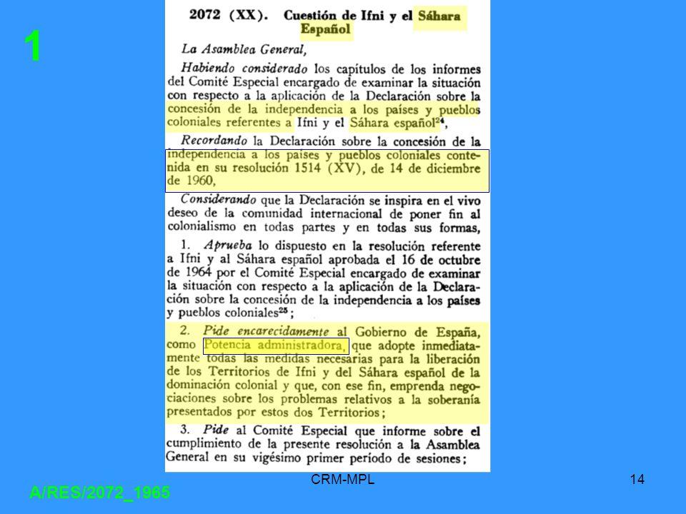 1 CRM-MPL A/RES/2072_1965