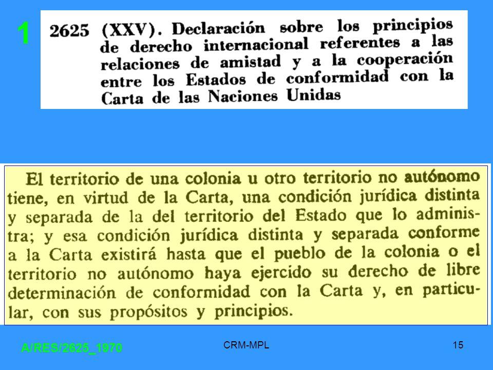 1 A/RES/2625_1970 CRM-MPL