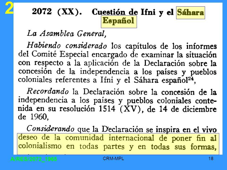 2 A/RES/2072_1965 CRM-MPL