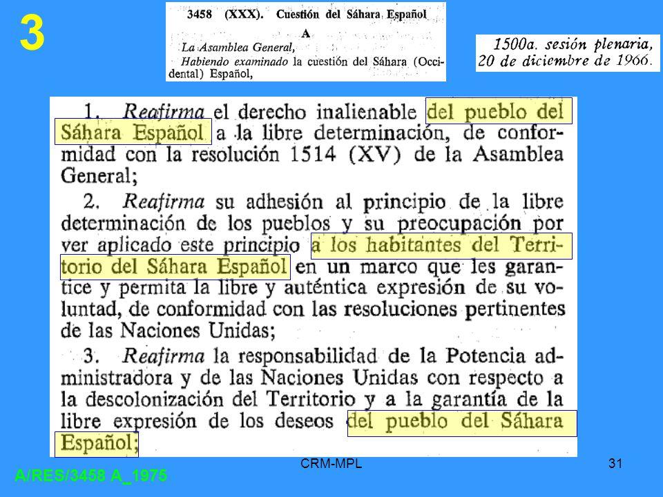 3 CRM-MPL A/RES/3458 A_1975
