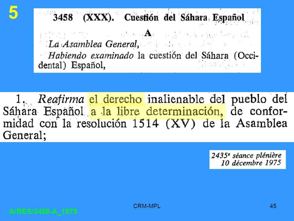 5 CRM-MPL A/RES/3458-A_1975
