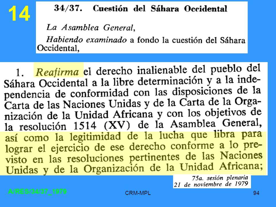 14 A/RES/34/37_1979 CRM-MPL