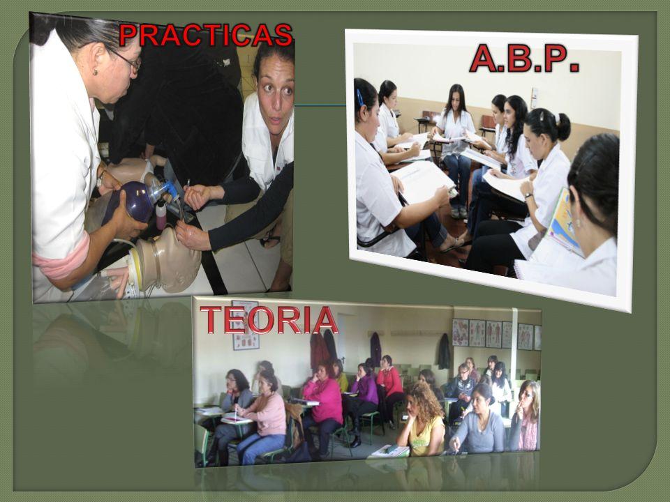 PRACTICAS A.B.P. TEORIA
