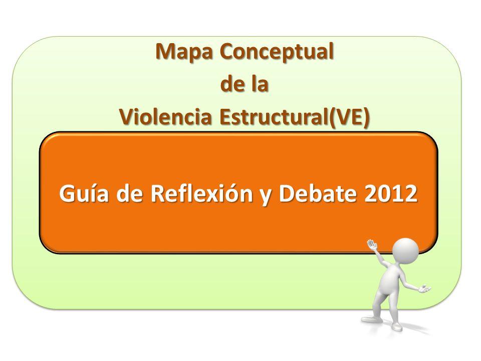 Guía de Reflexión y Debate 2012