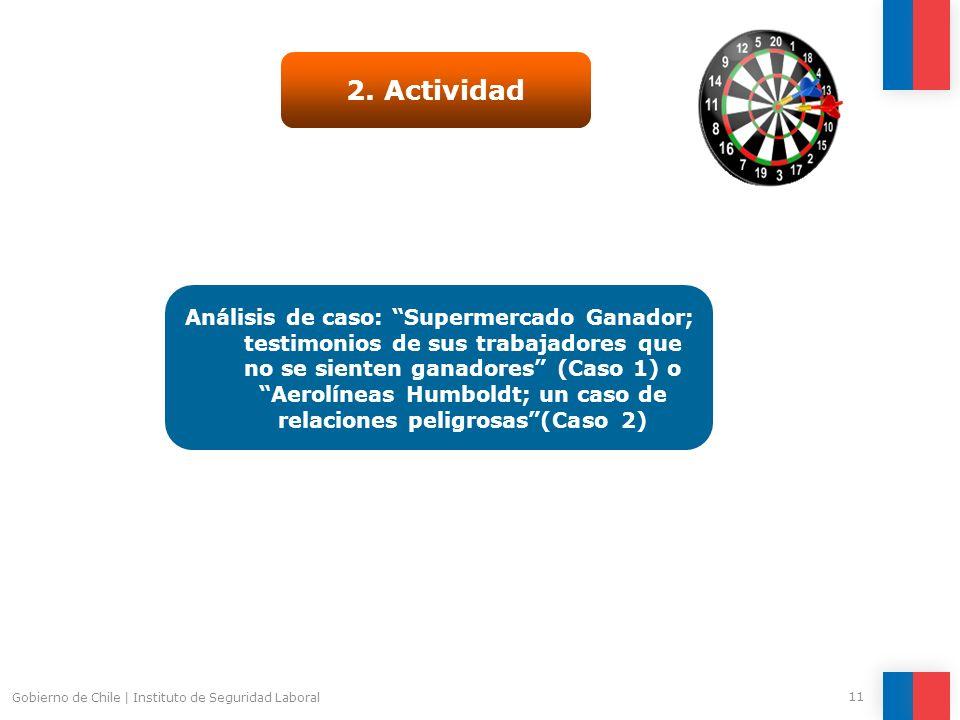 2. Actividad