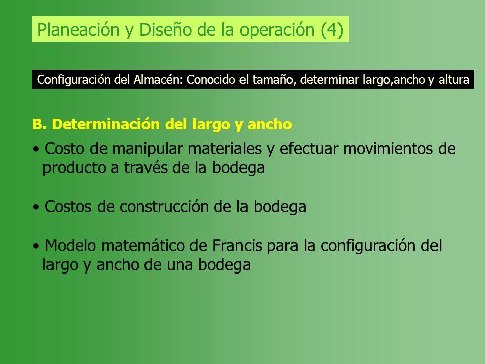 Planeación y Diseño de la operación (4)
