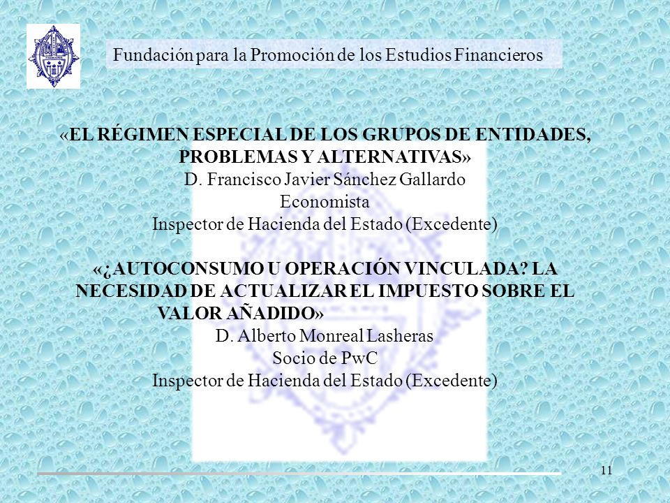 Fundación para la Promoción de los Estudios Financieros