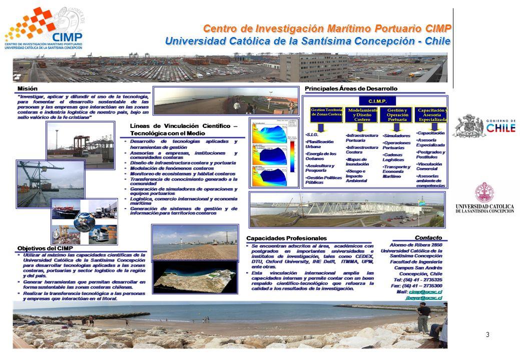 2010 Proyecto Tsunami-CIMP