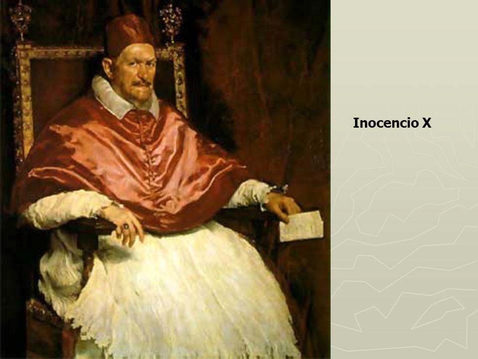 Inocencio X