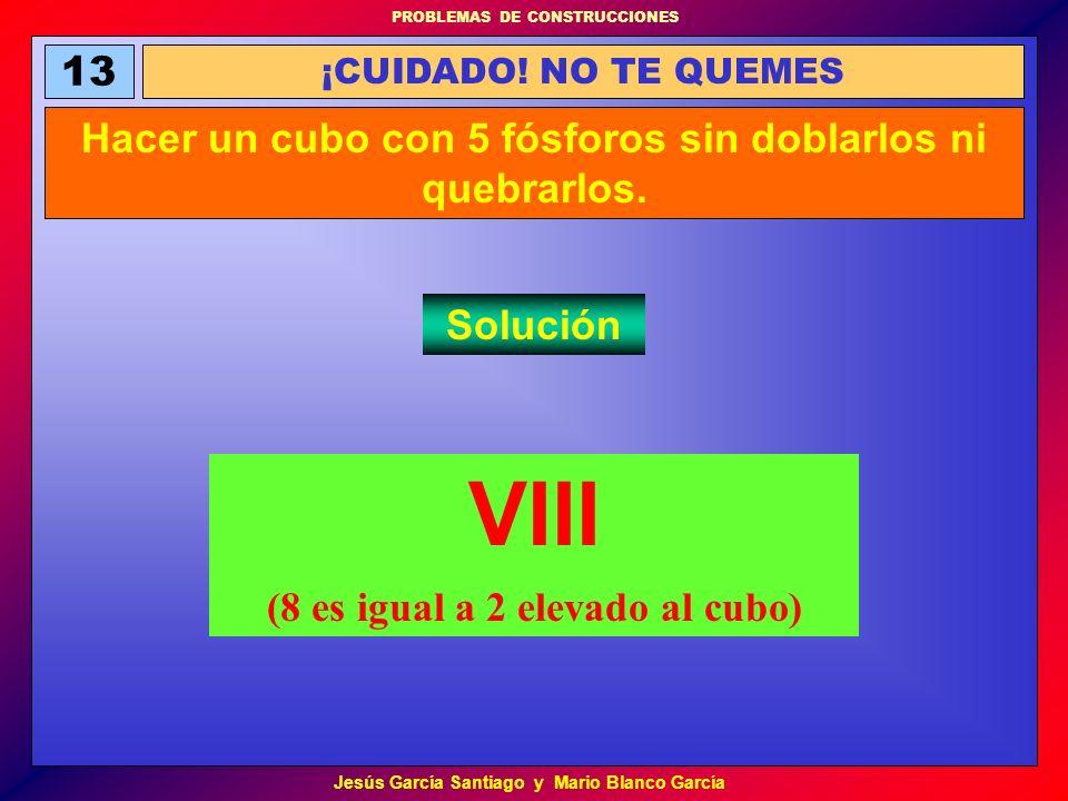 (8 es igual a 2 elevado al cubo)