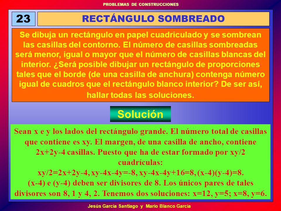 23 Solución RECTÁNGULO SOMBREADO