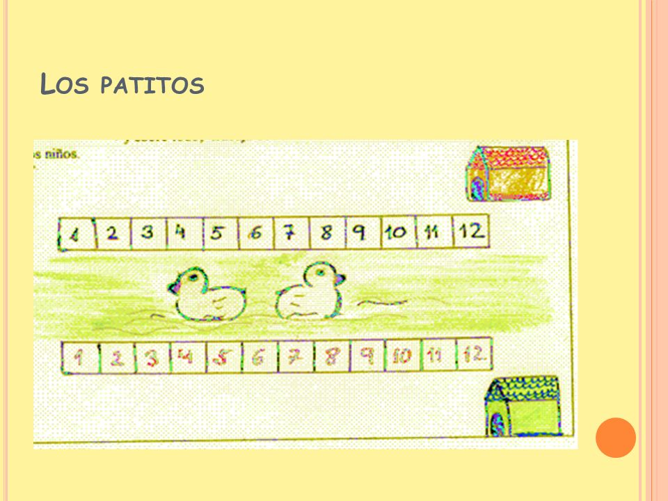 Los patitos