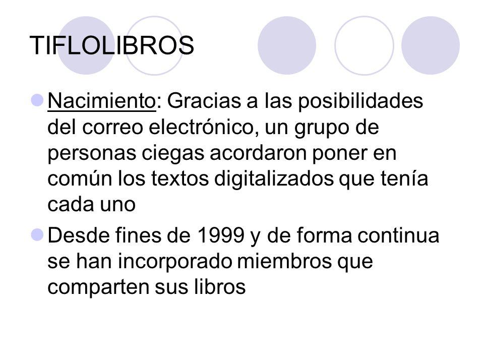 TIFLOLIBROS