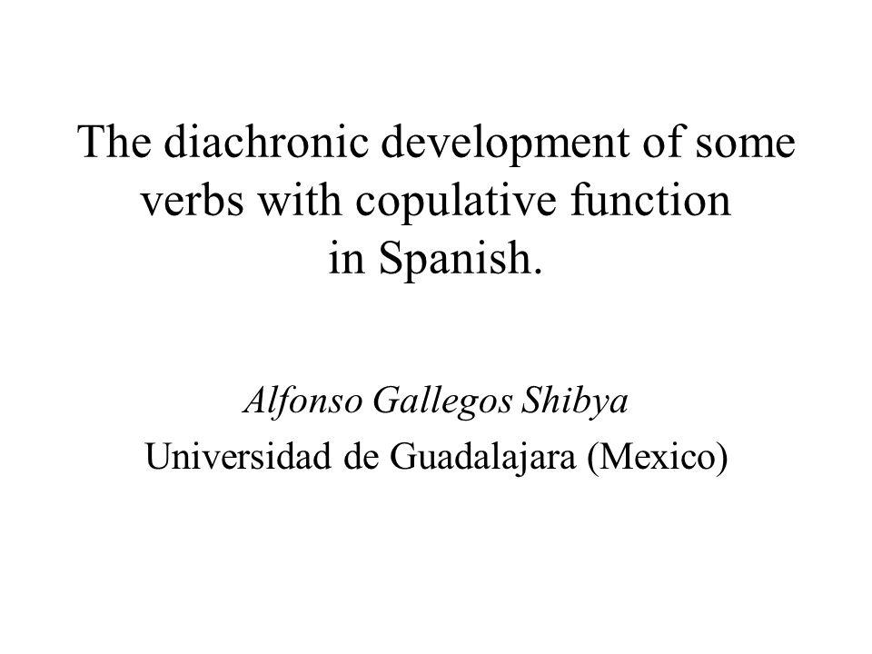 Alfonso Gallegos Shibya Universidad de Guadalajara (Mexico)