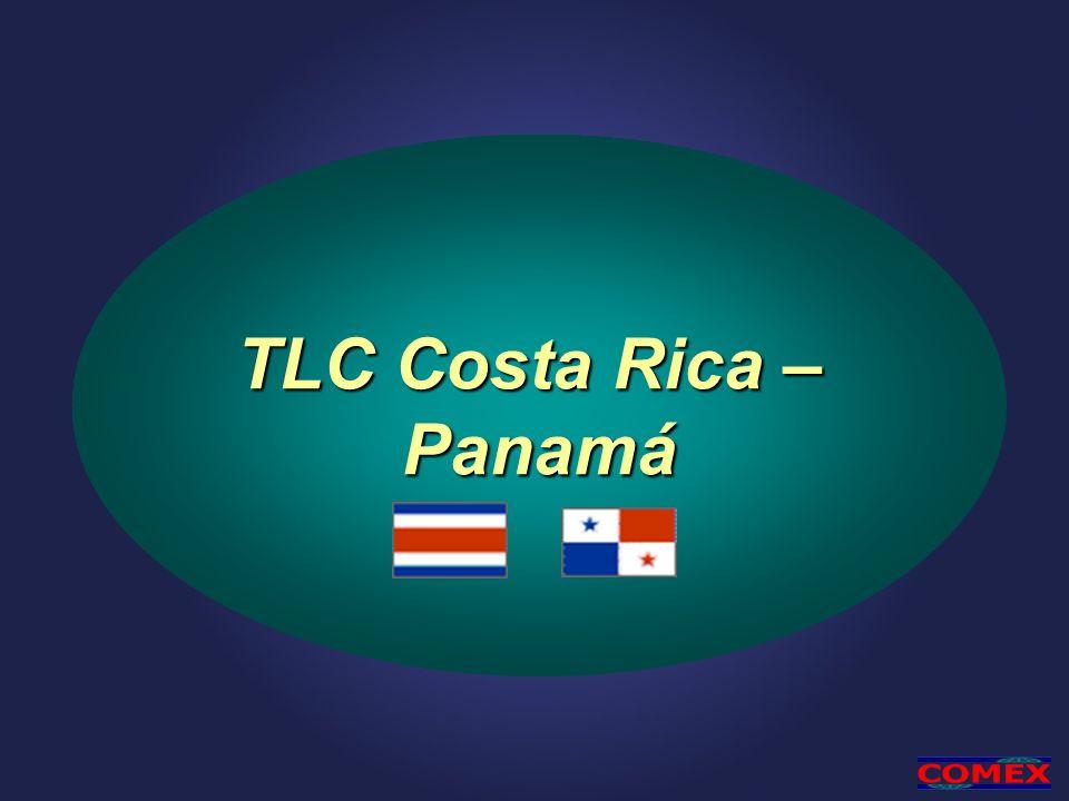 TLC Costa Rica – Panamá