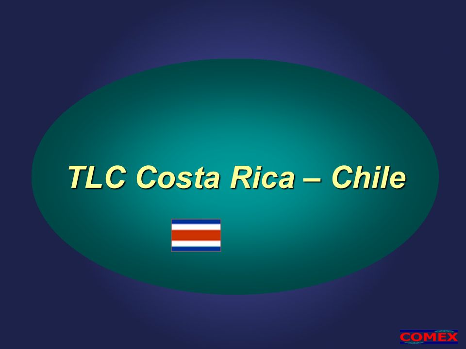 TLC Costa Rica – Chile
