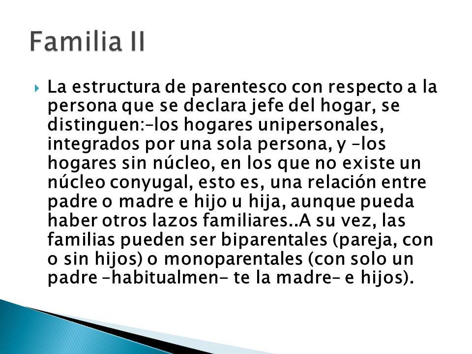 Familia II