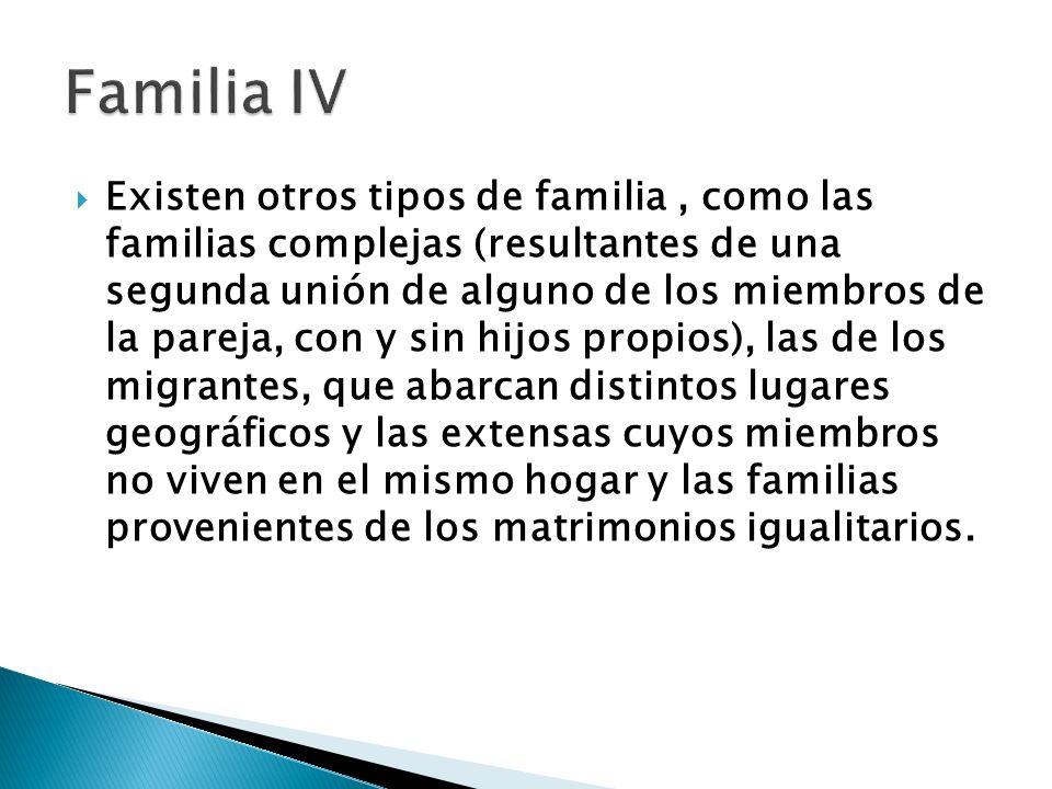 Familia IV