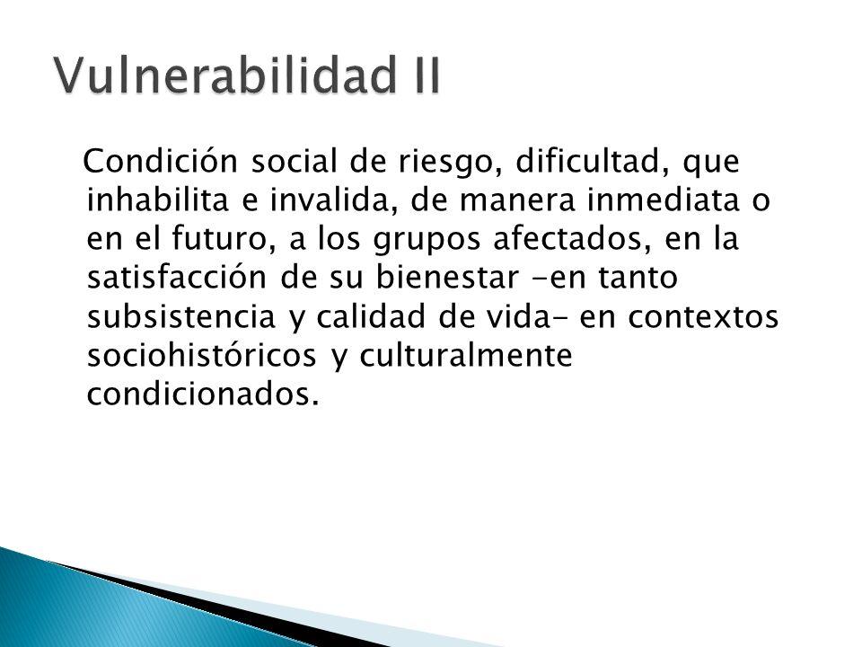 Vulnerabilidad II