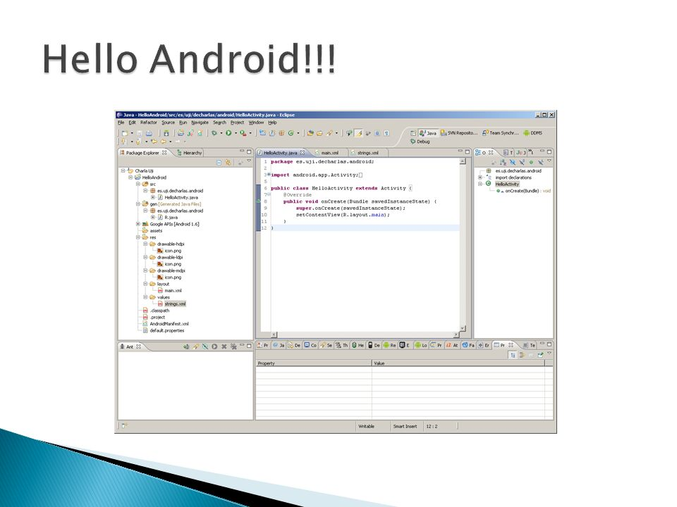 Hello Android!!! http://developer.android.com/guide/practices/screens_support.html