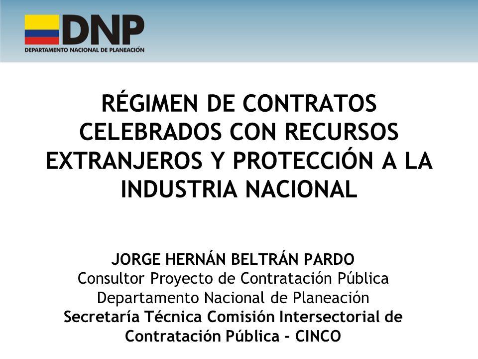 JORGE HERNÁN BELTRÁN PARDO