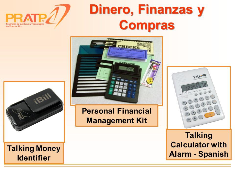 Dinero, Finanzas y Compras