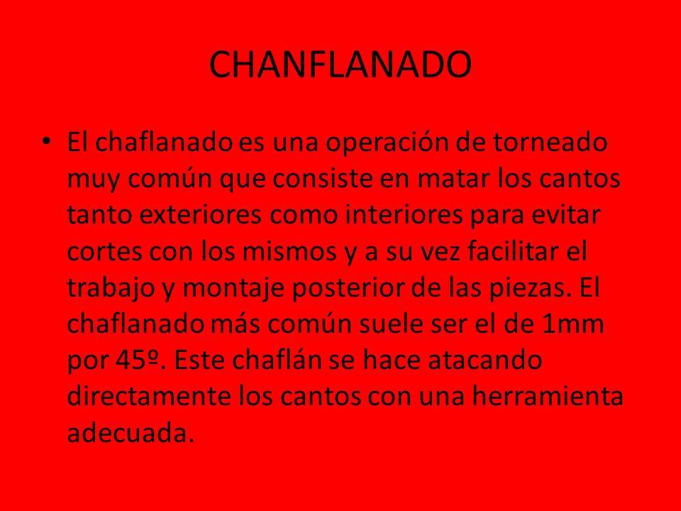 CHANFLANADO