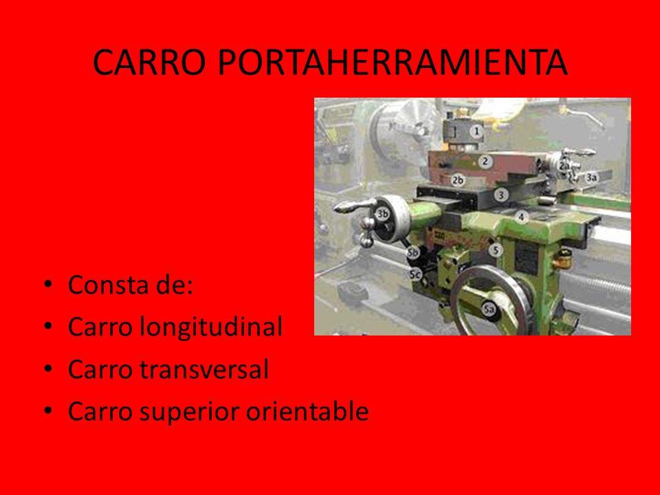 CARRO PORTAHERRAMIENTA
