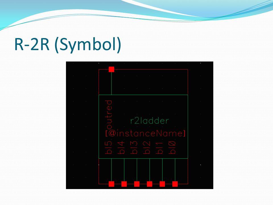 R-2R (Symbol)