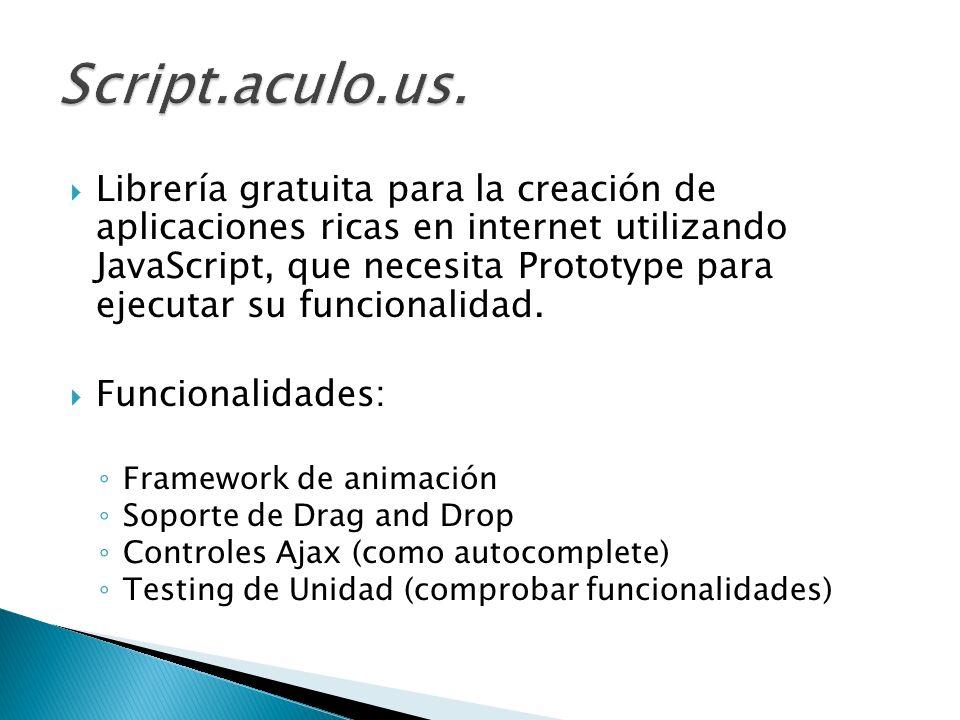Script.aculo.us.