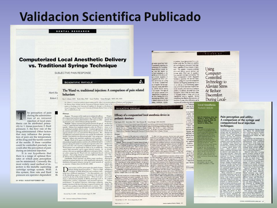 Validacion Scientifica Publicado