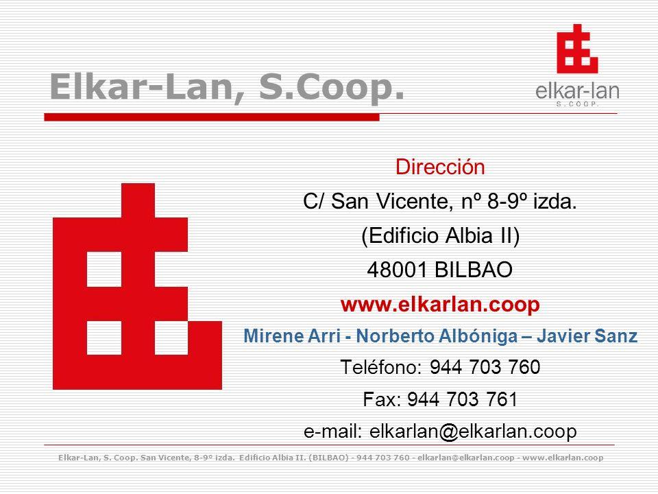 Mirene Arri - Norberto Albóniga – Javier Sanz