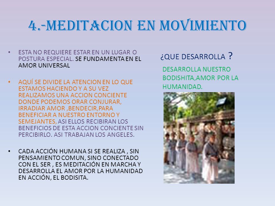 4.-MEDITACION EN MOVIMIENTO