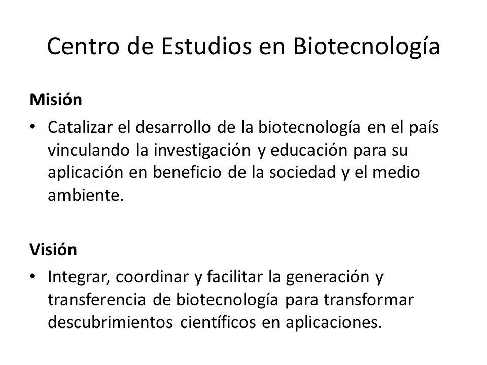 Centro de Estudios en Biotecnología