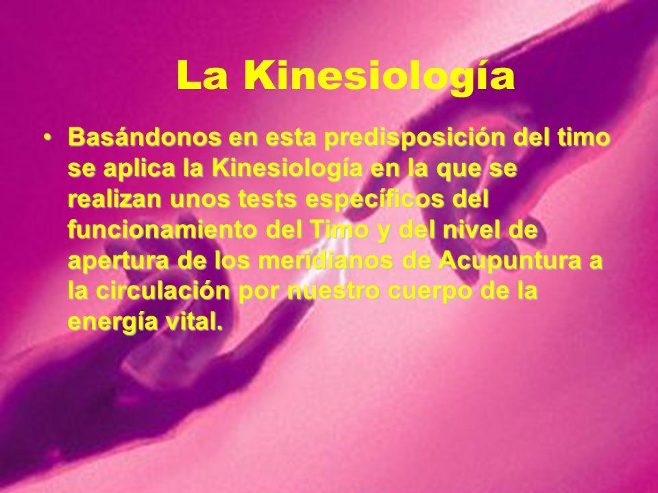 La Kinesiología