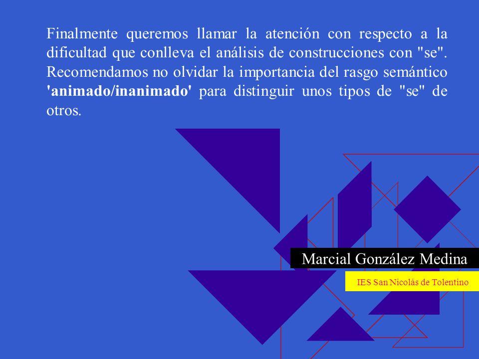 Marcial González Medina