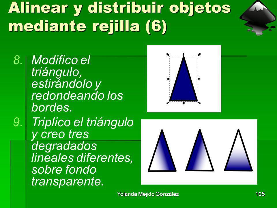 Alinear y distribuir objetos mediante rejilla (6)